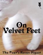 2013-On Velvet Feet